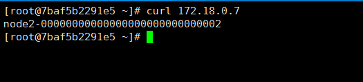 通过keepalive实现Nginx高可用