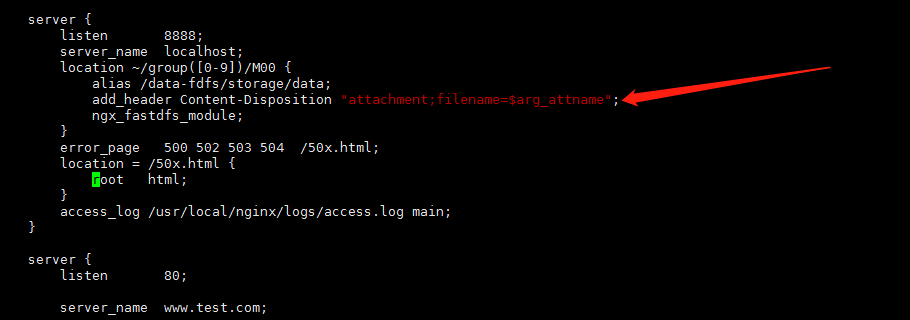 FastDFS上传保持原文件名