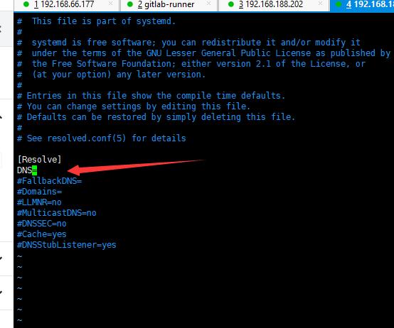 ubuntu 服务器基础配置