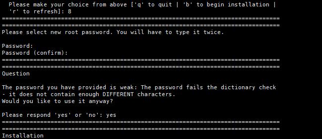 ubuntu18.6安装kvm与虚拟机